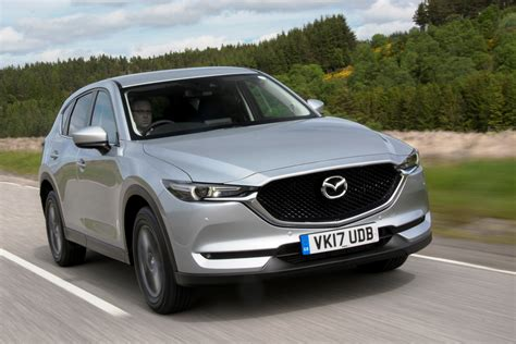 Review Mazda Cx 5 by Mazda Cx 5 Review Automotive
