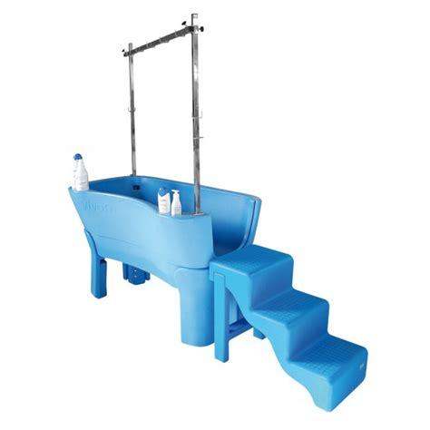 escalier de baignoire vivog pour chiens et chats