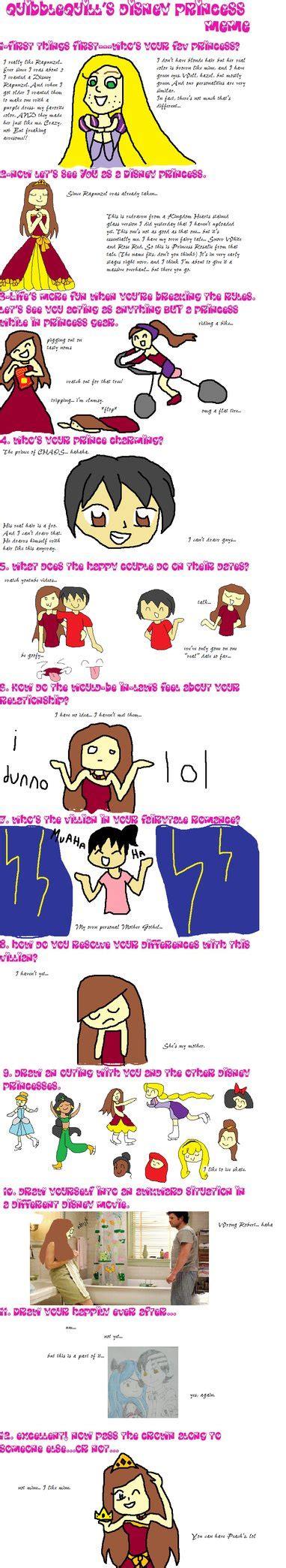 Disney Princess Memes - disney princess meme by hotarubrokenwings on deviantart