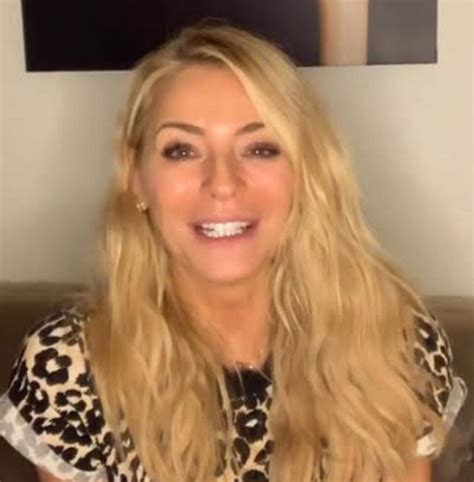 Tess Daly reveals husband Vernon Kay lost over two stone ...