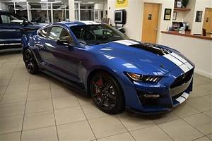 2020 Ford Mustang Shelby GT500 Fastback RWD for Sale in Providence, RI - CarGurus