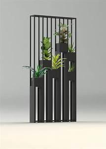 Claustra De Jardin : greentower claustra en m tal pour s parer vos pi ces ou ~ Premium-room.com Idées de Décoration