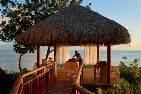 5 Nights At The New Conrad Bora Bora Nui