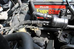 1995 Ford Ranger Xlt-need Emission Diagram