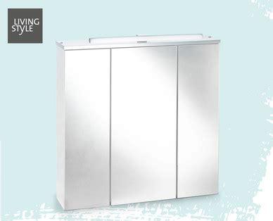 Domtech Badezimmer Spiegelschrank by Living Style Badezimmer Spiegelschrank Im Hofer Angebot Ab