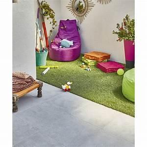 Gifi Coussin De Sol : coussin de sol violet lounge jardin prive leroy merlin ~ Teatrodelosmanantiales.com Idées de Décoration