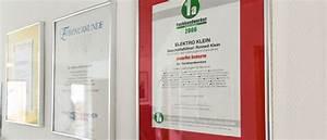 E Check Prüfprotokoll : elektro klein bensheim elektroplanung ~ Lizthompson.info Haus und Dekorationen