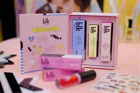 heres     anne curtis blk cosmetics