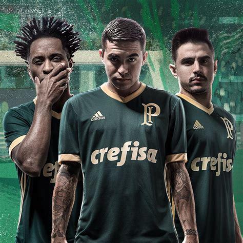 Palmeiras para sempre | entrevista com jayme matarazzo. Palmeiras 17-18 Away and Third Kits Revealed - Footy Headlines
