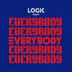 Logic Everybody Album Cover Art