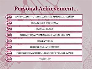 Ppt - Kiran Mazumdar Shaw Powerpoint Presentation