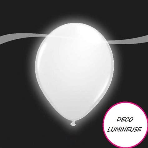 re lumineuse led ballon lumineux led lot de 10 deco lumineuse