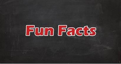 Facts Fun Probably Didn Fact Random Kickassfacts