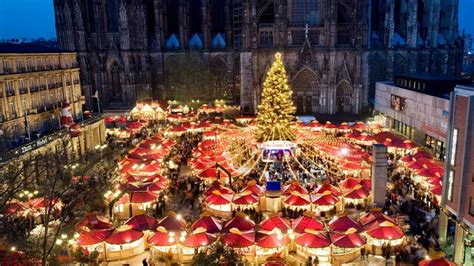 Christmas Koeln Bing Wallpaper Download