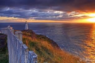 Cape Spear Newfoundland