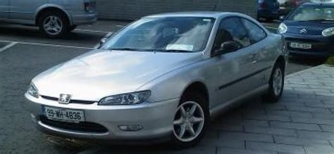Peugeot 406 For Sale by Peugeot 406 Coupe For Sale For Sale In Edenderry Offaly