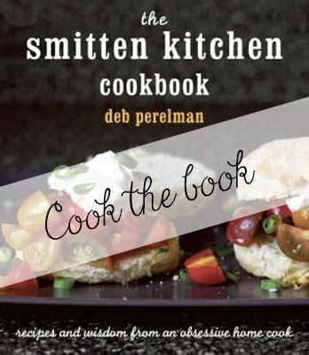 smitten kitchen cookbook cook the book the smitten kitchen cookbook review