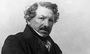 Louis Daguerre - History Of Photography
