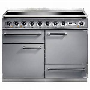 Falcon Range Cooker : falcon f1092dxeiss 1092 deluxe induction range cooker in ~ Michelbontemps.com Haus und Dekorationen