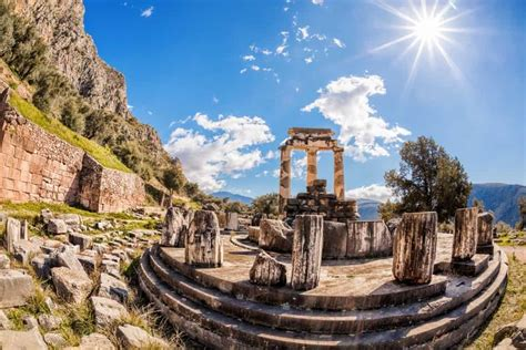 The Best 6 Day Trips From Athens A 2019 Guide