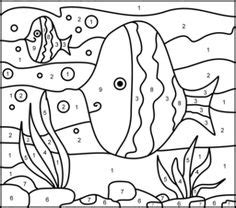 color  number  kids bing images coloring pages