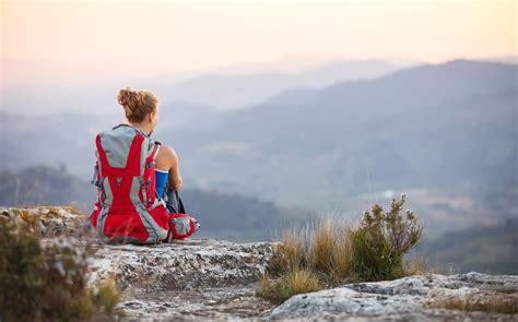 7 Things You Need To Be To Travel Solo