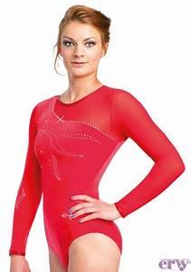 Leotard, Gymnastics Leotard, Competition Leotard Amy-1 ...