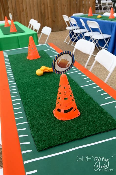 Greygrey Designs {my Parties} Tate's Tailg8 Football Party. Decoration For Party Hall. Living Decor Ideas. Chalkboard Decorations. Country Decor Websites. Decorative Display Cases. Architectural Decor. 4 Gang Decorator Wall Plate. Diamonds Decorations For Party