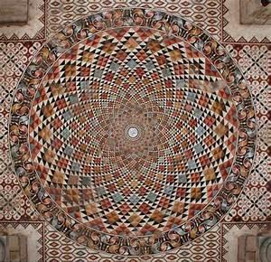 Mosaic, Islamic, Art, Islamic, Mosaic