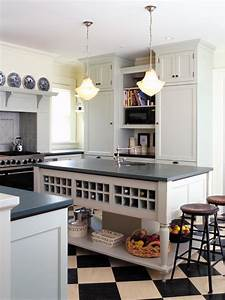20 Inspiring DIY Kitchen Cabinets-Ideas To Build Your Own