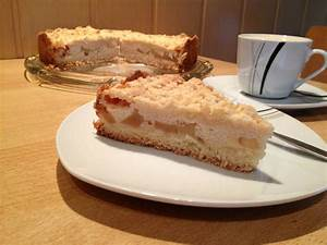 Vegane Rezepte Kuchen : apfel quark kuchen vegane naschkatzen ~ Frokenaadalensverden.com Haus und Dekorationen