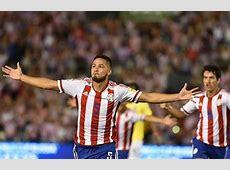 Selección Paraguay Convocatoria oficial para enfrentar a