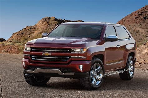Chevrolet Trailblazer Hd Picture by 2019 Chevrolet Blazer Look Hd Images Autocar Release News