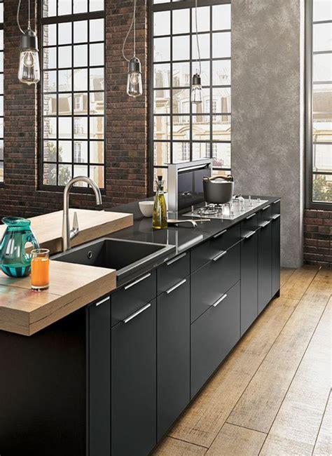 tendence cuisine cuisine les tendances aménagement et déco côté maison