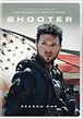 Shooter: The Complete First Season DVD Review, Shooter ...
