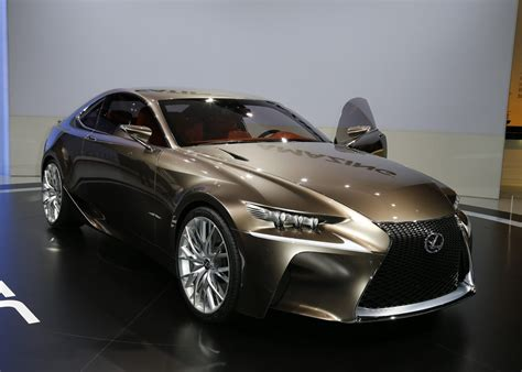lexus lf lc specs  news update   cars
