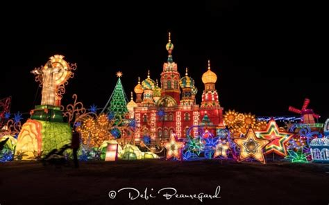 39 magical winter lights 39 comes to houston the katy news