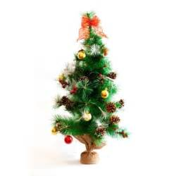 how to decorate small tree