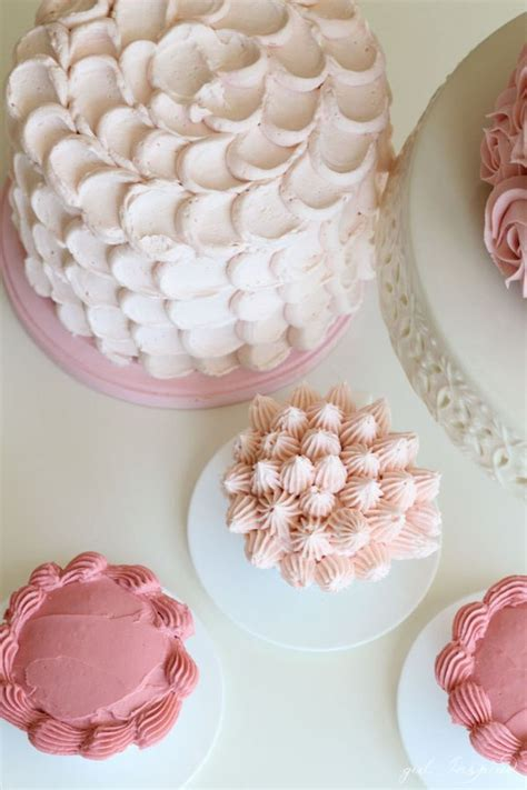 Ideas Decorating Your Cake by Cake Decorating Techniques Edible Crafts