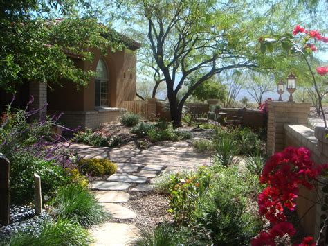 Backyard Walkway Ideas-landscaping Network