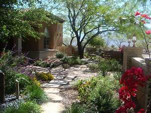 Front, Yard, Landscaping, Ideas