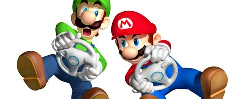 Mission Mode Was Scrapped In Mario Kart Wii Nintendo Insider