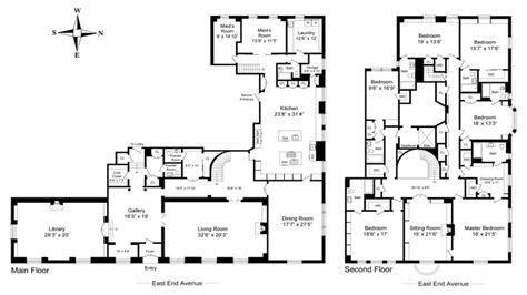 house plans for mansions castle house plans mansion house plans 8 bedrooms 8