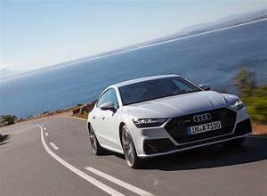 Audi A7 2018 : audi a7 sportback all new model presented drive safe ~ Melissatoandfro.com Idées de Décoration
