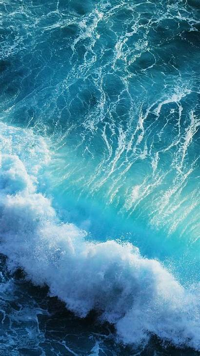 Water Ocean Sea Wallpapers Iphone Windows Plus
