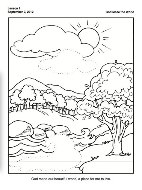 preschool sunday school coloring pages az coloring pages 303 | 6ipL8KyLT