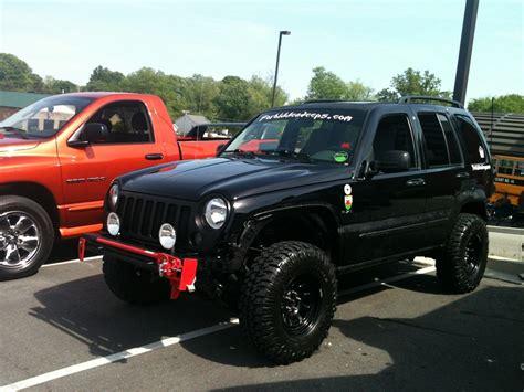liberty jeep liberty tuning suv tuning