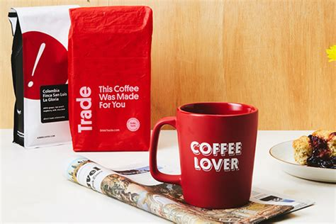 Considering to get a trade coffee subscription? This personalized coffee subscription may be the Mother's Day gift she's been dreaming of