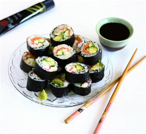 cuisine sushi fujimini adventure series sushi day appreciating the