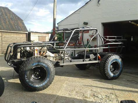 Range Rover Buggy